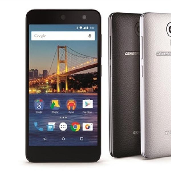 Proyek Android One Seri Kedua Tidak Terjangkau Lagi Harganya