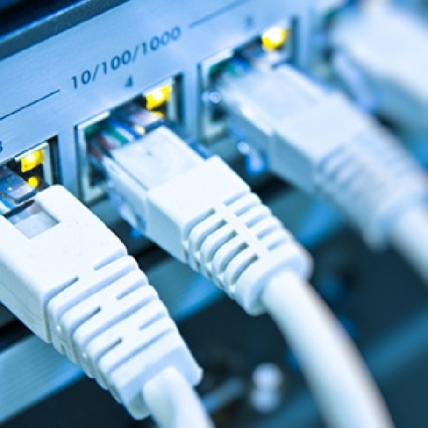 Kecepatan Internet Indonesia Nomor Tiga Terlambat di ASEAN