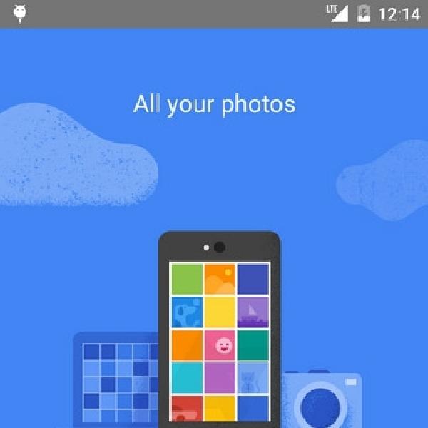 Inilah Penampakan Aplikasi Google Photo yang Segera Meluncur