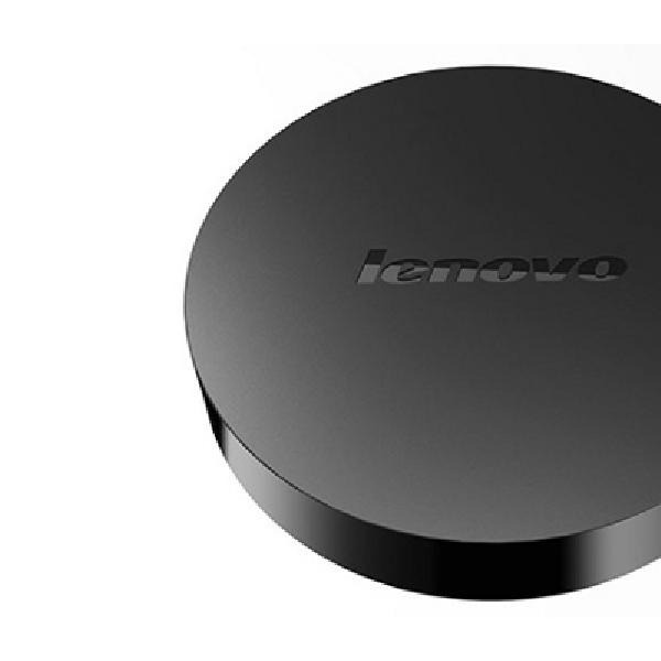 Lenovo Cast Pesaing Google Chromecast