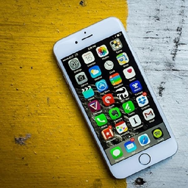 Tanggal Luncur iPhone 6s Terungkap Tidak Sengaja