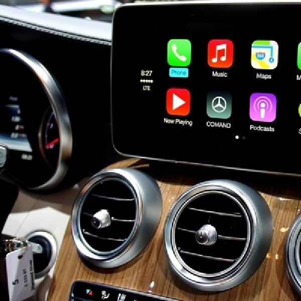 Menjelang Peluncuran, Apple CarPlay Perbanyak Fitur