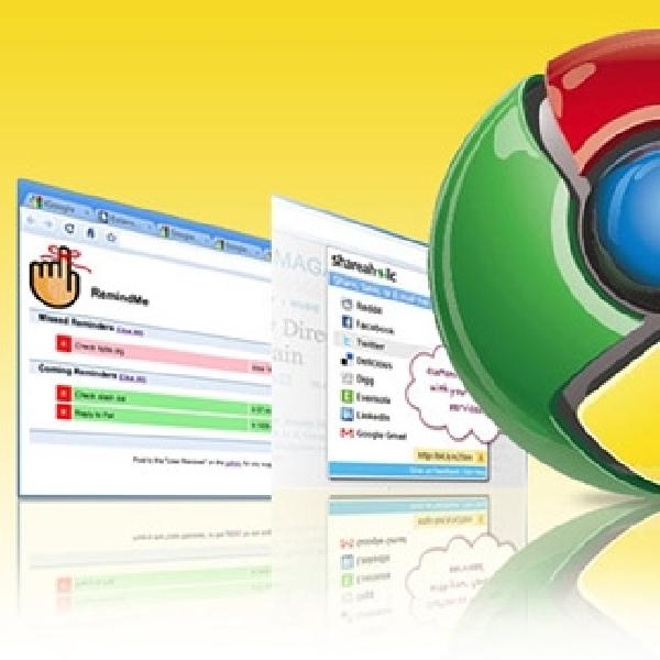 Google Chrome Dimodifikasi Untuk Lebih Hemat Baterai