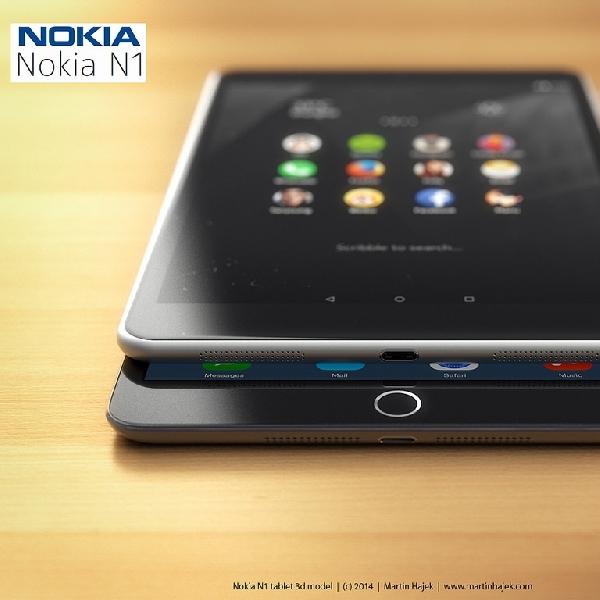 Nokia Mulai Merancang Smartphone 2016 Mendatang