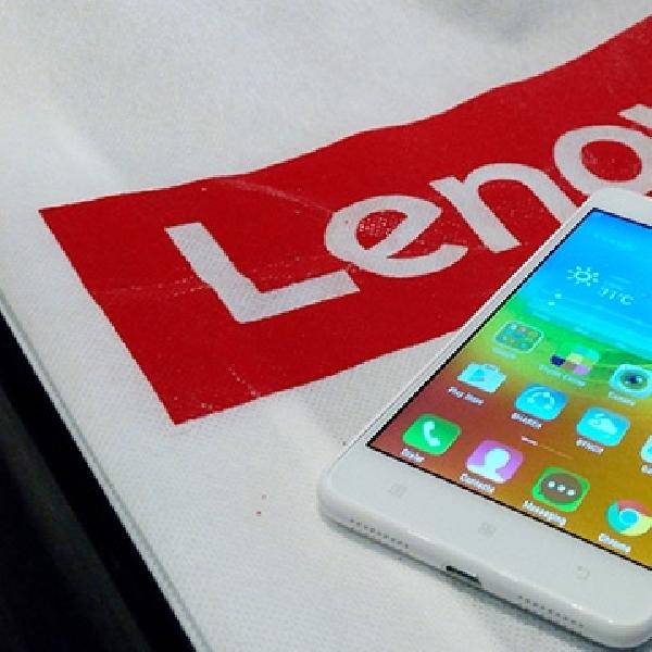 Lenovo S60 Sebagai Bidik Segmen Anak Muda