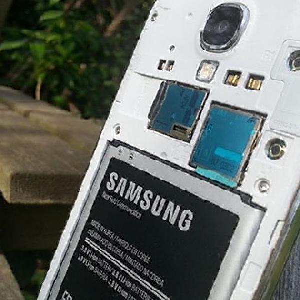 Samsung Siapkan Baterai yang Awet Dua Kali Lipat