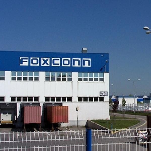 Foxconn akan Produksi Smartphone Nokia Mendatang