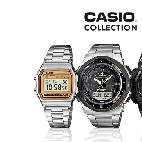 Casio akan Masuk ke Pasar Smartwatch, Bawa Jam Tangan Pintar ala G-Shock