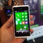 Bangkitkan Potensi Saing Windows Phone, Acer Luncurkan Smartphone Perdananya, Liquid M220