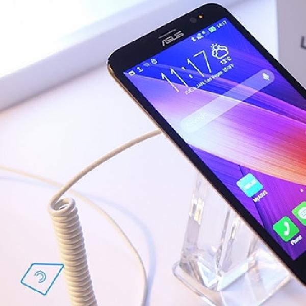 Android 5.1 di Asus ZenFone 2 Capai Tahap Final Testing