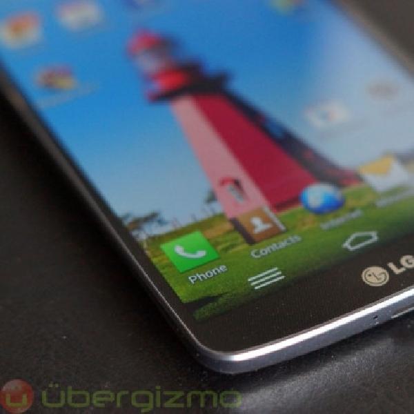 Spesifikasi LG G Pro 3 Telah Terungkap