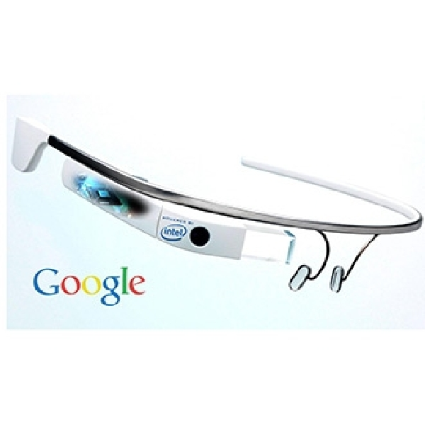 Google Glass Enterprise Edition akan Hadir dengan Chipset Intel Atom