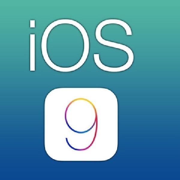 iOS 9 Dukung Selfie dengan Dedikasikan Folder Foto Khusus