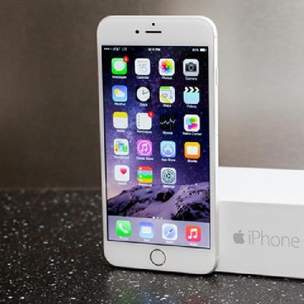 Apple Antisipasi Larisnya iPhone 6s
