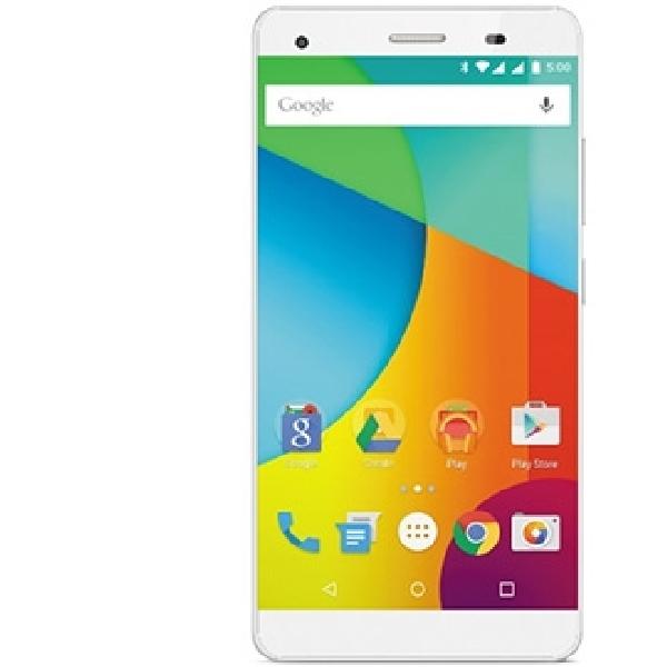 Resmi Smartphone Android One Gelombang 2 Meluncur