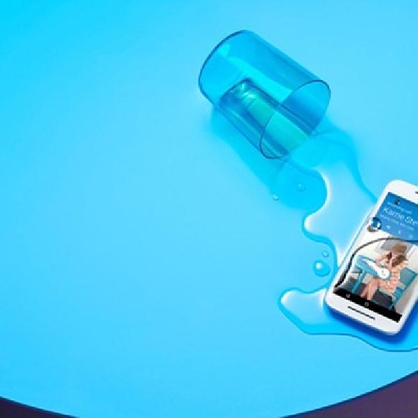 Video Tes Anti Air Motorola Moto G Generasi Ketiga