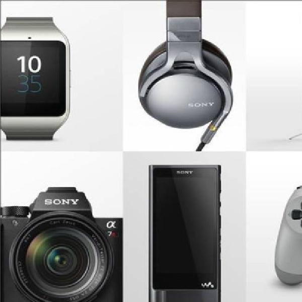 Sony Ikut Memeriahkan Event IFA 2015