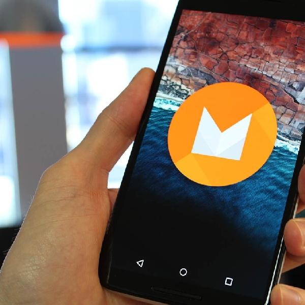 Inilah Kepanjangan Android M