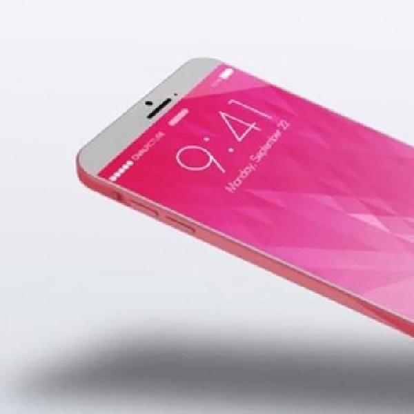 iPhone 6s Pink Tak Jadi Eksis