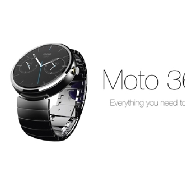 Motorola Siap Boyong Nexus dan Smartwatch ke Indonesia Akhir Tahun Ini