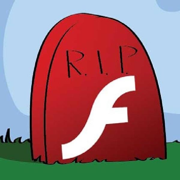 Google Chrome Akan Matikan File Flash Tidak Penting