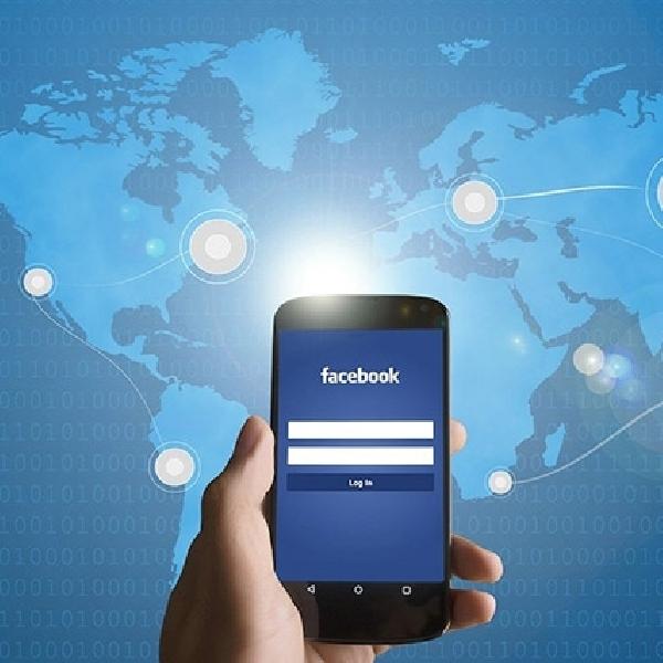 Semiliar Pengguna Gunakan Facebook Dalam Sehari