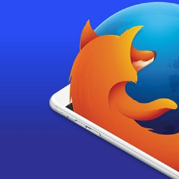 Firefox for iOS Siap Meluncur secara Global