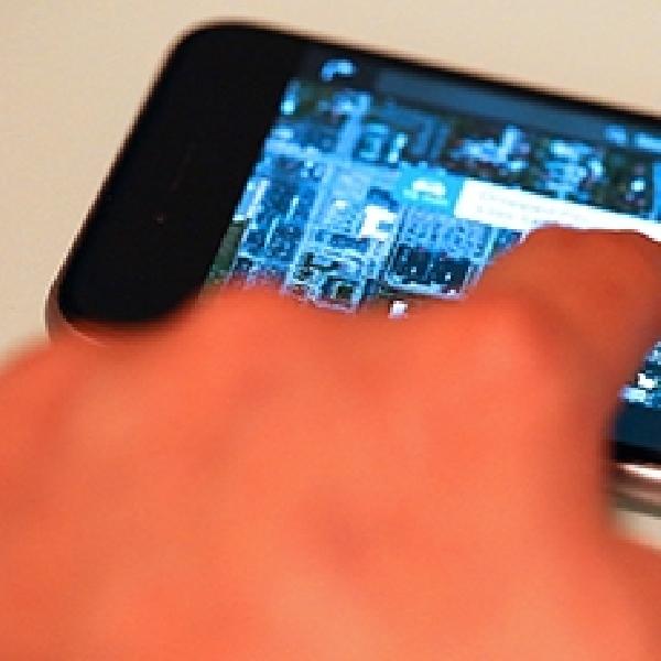 Teknologi Force Touch di iPhone 6S Gunakan Tiga Sentuhan Berbeda