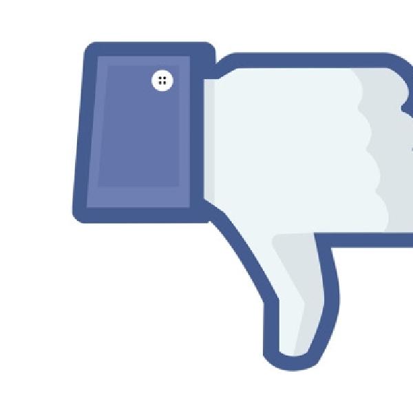 Facebook Segera Ujicoba Tombol Dislike