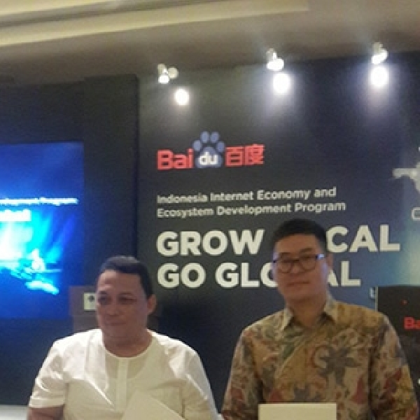 Baidu Dorong Pengembang Aplikasi Lokal Go International Lewat Program Grow Local, Go Global