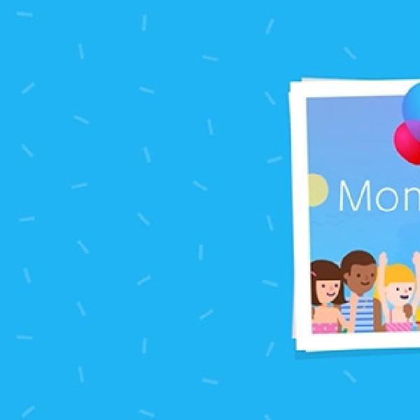 Moments untuk iOS Terbaru Bawa Dukungan iOS 9