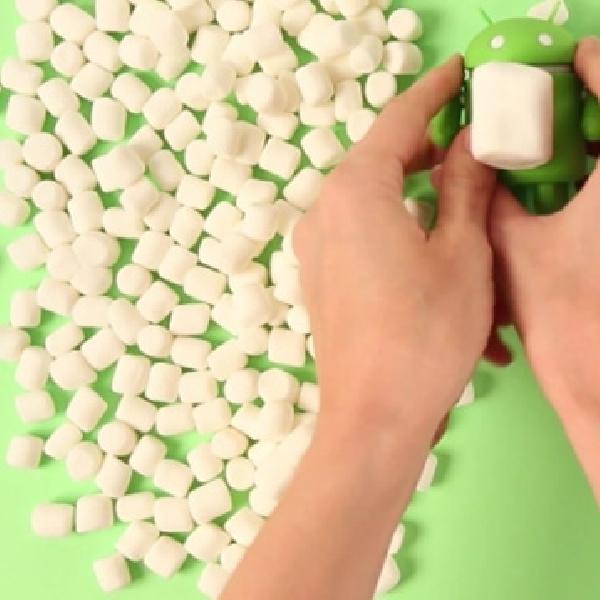 Android Segera Luncurkan Android 6.0 Marshmallow pada 5 Oktober
