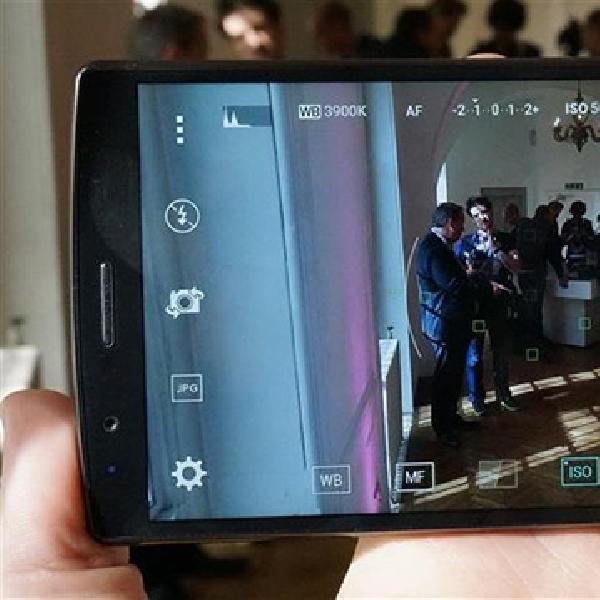 LG G4, Galaxy Note 4 dan Motorola X Style Bersaing Ketat di Sektor Kamera