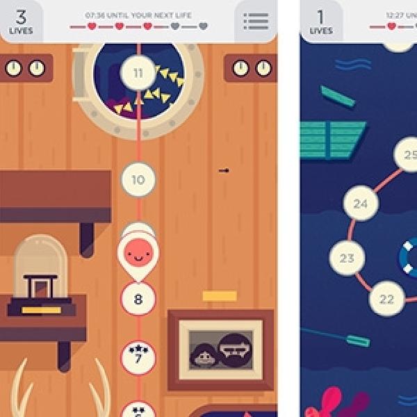 Two Dots, Game Puzzle Super Adiktif Hadir di iOS dan Android