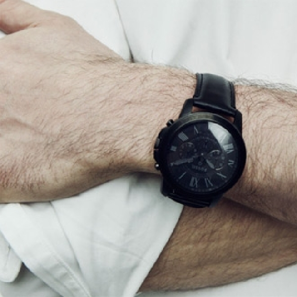 Smartwatch Fosil Q Siap Bersaing Dengan Merk Ternama