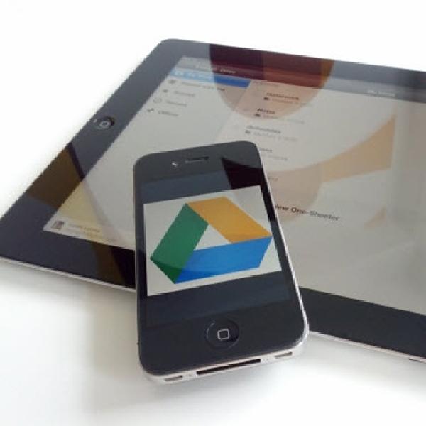 Update Google Drive untuk iOS Mampukan Upload Foto Langsung dari Photo Library