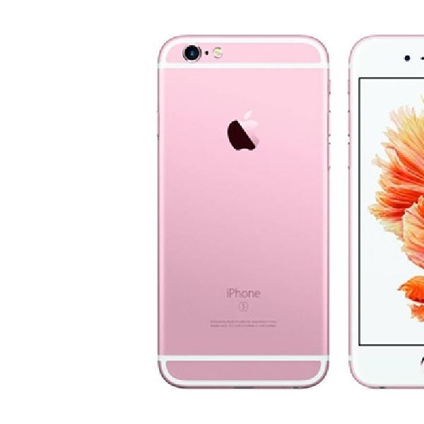 Survey Sebut Pengguna iPhone Ingin Memori Lebih Besar