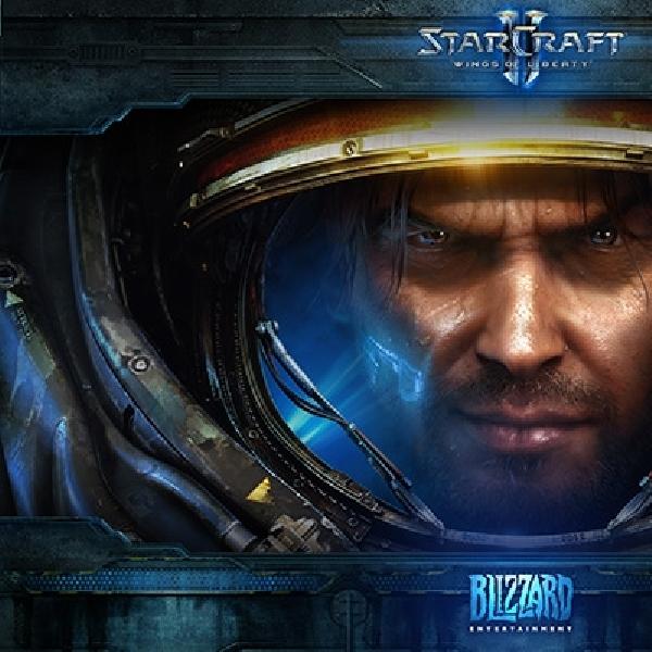 StarCraft II Update UI, Navigasi dan Fitur Sosial di Patch 3.0