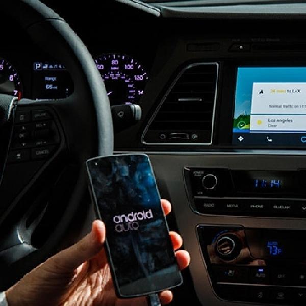 Takut Teknologinya dicuri Google, Porsche Pilih Apple CarPlay untuk 911 Carrera Terbarunya