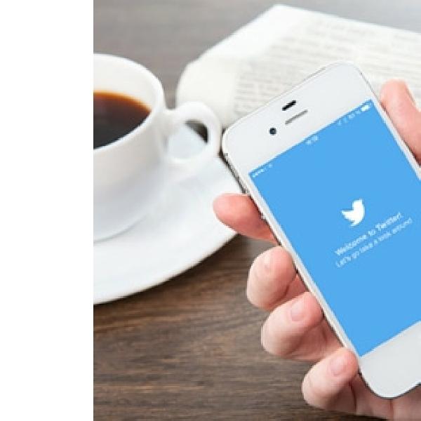 Twitter Mulai Serius di Konten Video