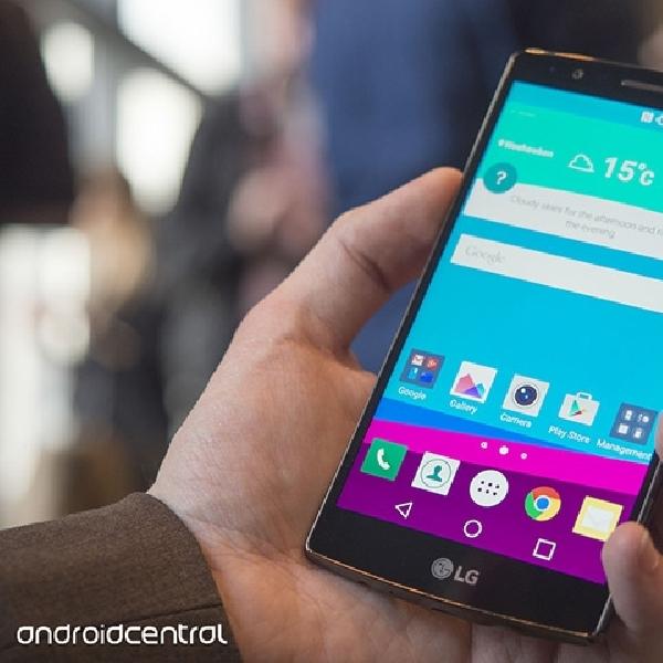LG G3 dan LG G4 Siap Terima Android 6.0 Terbaru