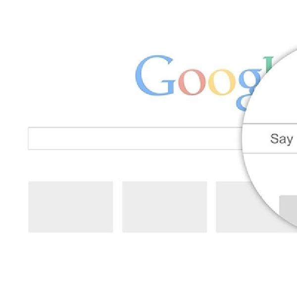 Google Cabut Fitur Perintah Suara dari Browser Chrome