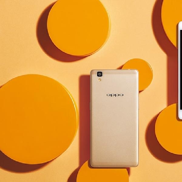 Smartphone Terbaru Oppo R7s Bawa RAM 4GB