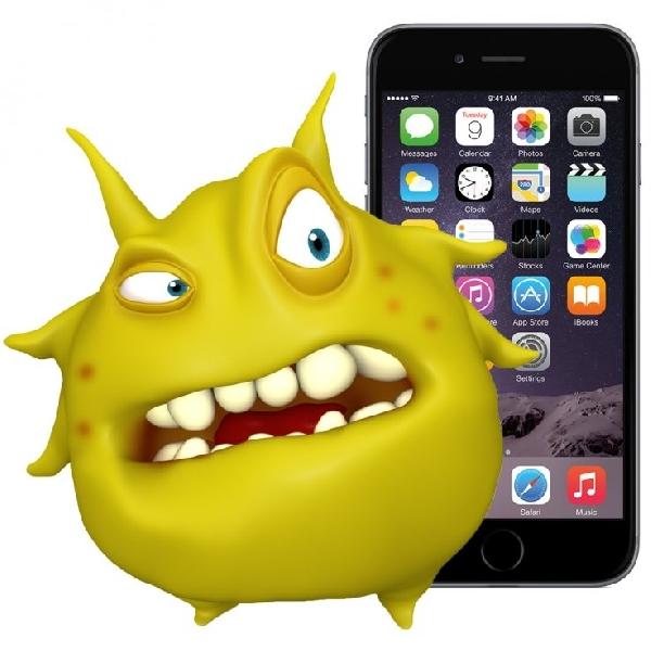 Analis Temukan Ratusan Aplikasi Jahat di App Store