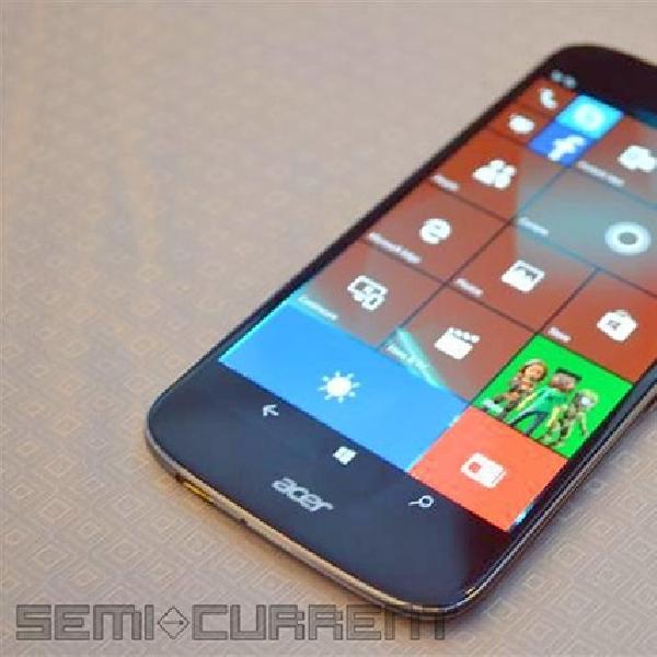 Perangkat Windows 10 Acer Siap Hadir Desember Mendatang