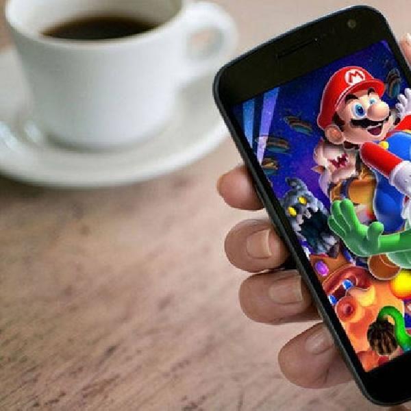 Nintendo akan Ungkap Game Smartphone Perdananya Minggu Ini