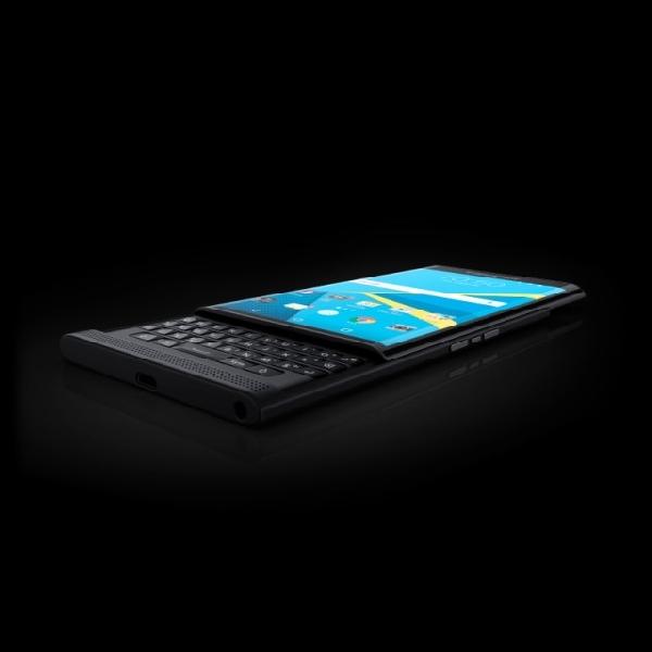 Blackberry Priv Dapat Di Pre-Order Dengan Harga 9.5 Juta Rupiah