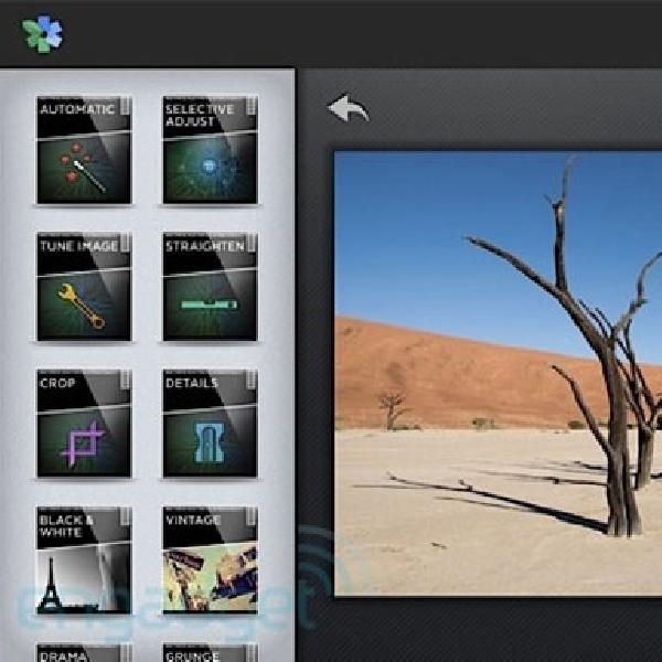 Snapseed Mampukan Pengguna Android Edit Gambar Format RAW