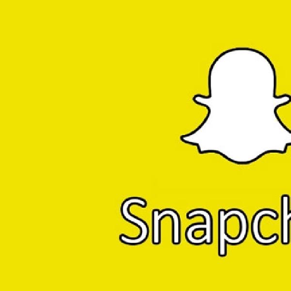 Ini Fitur Baru yang Dijanjikan Snapchat