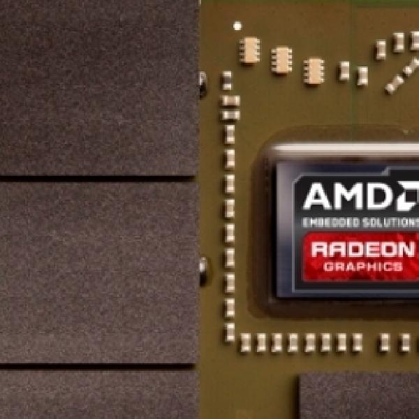 AMD Lirik Pasar Aplikasi Embedded Melalui GPU Adelaar